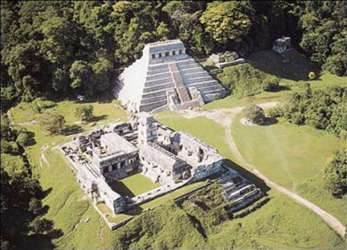 maya indianer 2012