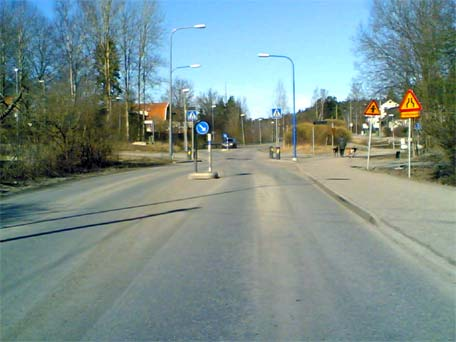 Trafikmarodörer